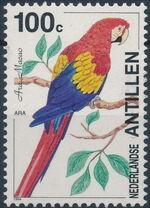 Netherlands Antilles 1994 Birds c