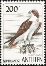 Netherlands Antilles 1997 Birds i