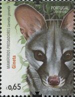 Portugal 2016 Portuguese Mammalian Predators d