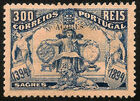 Azores 1894 500th Anniversary of Prince Henry k