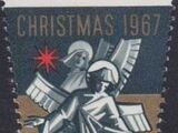 Malta 1967 Christmas