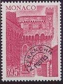 Monaco 1976 Clock Tower - 2nd Series c