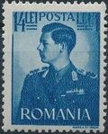 Romania 1940 King Michael I - Semi-Postal (1st Group) g
