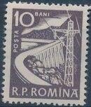 Romania 1960 Professions c