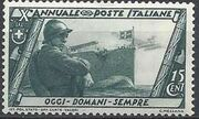 Italy 1932 10th Anniversary of the Fascist Government and the March on Rome c