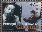 Portugal 1996 Centenary of Portuguese Cinema a