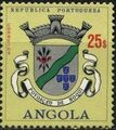 Angola 1963 Coat of Arms - (2nd Serie) t.jpg