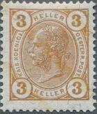 Austria 1904 Emperor Franz Joseph c