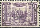 Azores 1894 500th Anniversary of Prince Henry d