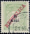 """Mozambique Company 1911 Postage Due Stamps Overprinted """"REPUBLICA"""" a.jpg"""