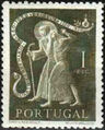 Portugal 1950 400th anniversary of the death of St. John of God c.jpg