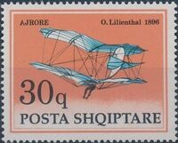 Albania 1992 Development of Aviation a
