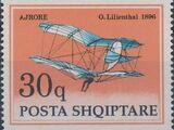Albania 1992 Development of Aviation