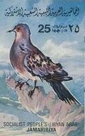 Libya 1982 Birds v