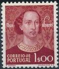 Portugal 1949 House of Avis e