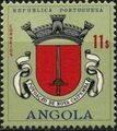 Angola 1963 Coat of Arms - (2nd Serie) q.jpg