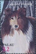 Palau 2002 Cats and Dogs n