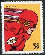 United States of America 2006 DC Comics Superheroes f