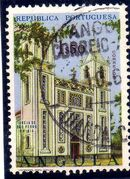 Angola 1963 Churches g
