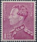 Belgium 1936 King Leopold III (1st Group) a