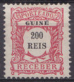 Guinea, Portuguese 1904 Postage Due Stamps i.jpg