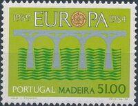 Madeira 1984 Europa a