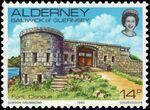 Alderney 1983 Island Scenes h