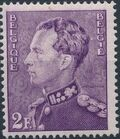 Belgium 1936 King Leopold III (1st Group) c