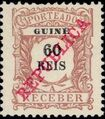 Guinea, Portuguese 1911 Postage Due Stamps f.jpg