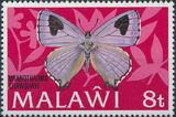 Malawi 1973 Butterflies b