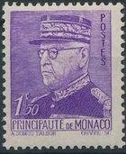 Monaco 1942 Prince Louis II b