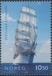 Norway 2005 Tall Ships c