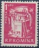 Romania 1960 Professions l