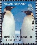 British Antarctic Territory 2003 Penguins of the Antarctic g