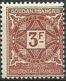 French Sudan 1931 Postage Due j.jpg