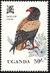 Uganda 1982 Birds c