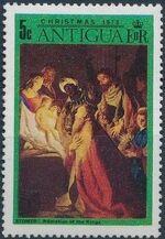 Antigua 1973 Christmas b