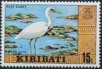 Kiribati 1979 Definitives g