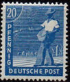 Germany-Allied Occupation 1947 2nd Allied Control Council Issue f.jpg