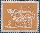 Ireland 1971 Old Irish Animal Symbols f