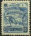 Nicaragua 1896 Map of Nicaragua d.jpg