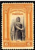 Portugal 1926 1st Independence Issue e