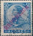 Azores 1911 D. Manuel II Overprinted REPUBLICA g.jpg