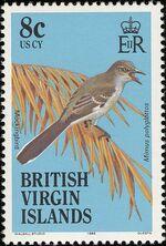 British Virgin Islands 1985 Birds of the British Virgin Islands d