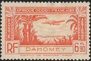 Dahomey 1940 Air Post Stamps e