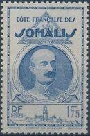 French Somali Coast 1938 Definitives q