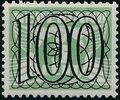 Netherlands 1940 Numerals - Stamps of 1926-1927 Surcharged p.jpg