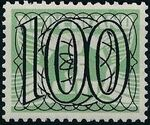 Netherlands 1940 Numerals - Stamps of 1926-1927 Surcharged p
