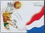 Portugal 2004 UEFA EURO 2004 - Teams Participating p