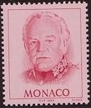 Monaco 1998 Prince Rainier III b